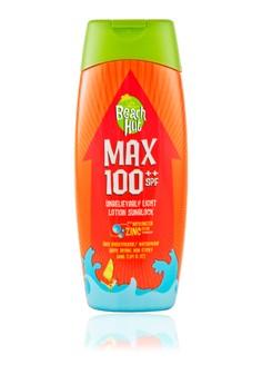MAX SPF100 Lotion 50mL