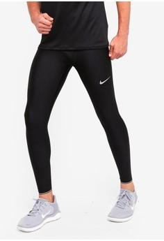separation shoes b4dc9 e8716 Nike black As Men s Nike Run Mobility Tights 2609CAA50C9C05GS 1