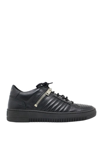 Antony Morato black Sneaker Low 0B010SHF959812GS_1