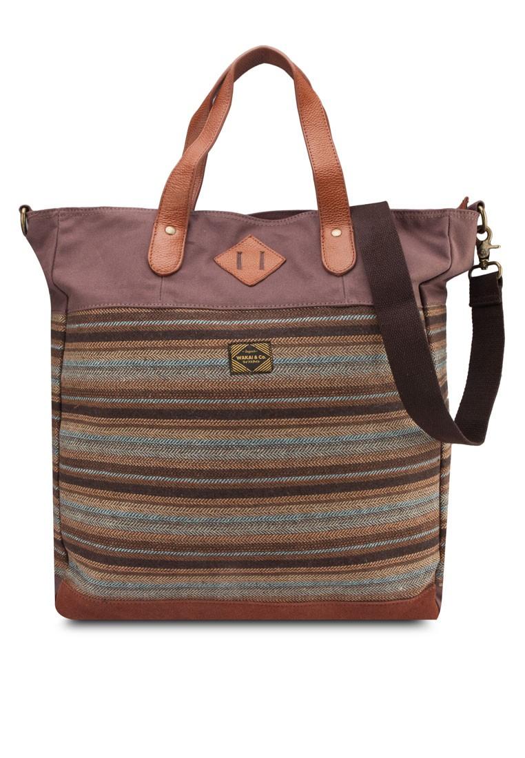Marinero Tote Bag