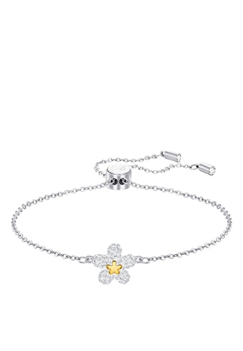 Buy Swarovski Tough Bracelet Online On Zalora Singapore