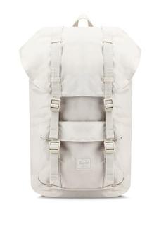 c40dff520ab Herschel grey Little America Backpack 46F60AC14CFFF5GS 1