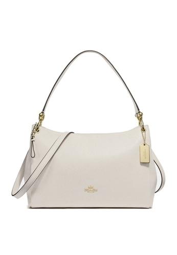 Coach white Mia Shoulder Bag (cv) 88F28AC670A637GS_1