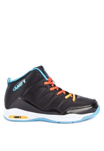 And1 multi Tsunami Basketball Shoes 4FD68SHE79FA99GS_1
