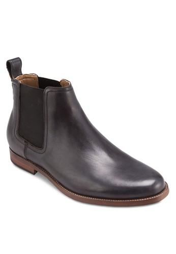 Delano 側彈性帶短靴、 鞋、 鞋ALDODelano側彈性帶短靴最新折價