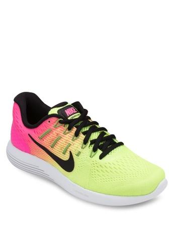 low priced d7091 1739d Buy Nike Womens Nike LunarGlide 8 OC Running Shoes ZALORA Singapore . ...