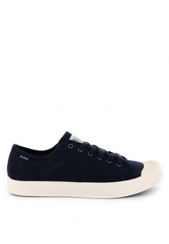 Palladium Boots blue Pallaphoenix OG CVS Men's Sneakers F38CCSH4DE8505GS_1