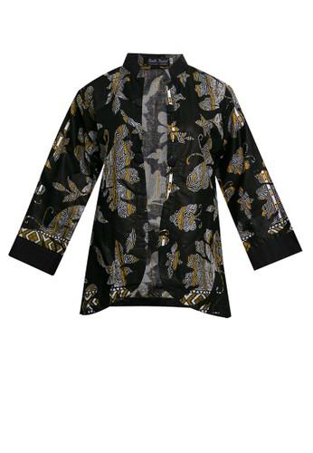 Batik Kaniz black Sunia F3DE0AA9C3B484GS_1