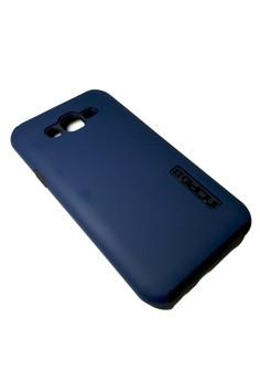 Incipio DualPro HardShell Case with Impact Absorbing Core for Samsung Galaxy GrandPrime