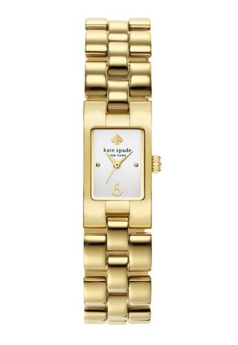 Kate Spade gold Brookville Watch KSW1708 77B1DAC4CFF0FDGS_1
