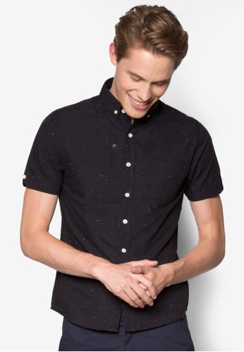 Rufus esprit 衣服短袖襯衫, 服飾, 襯衫