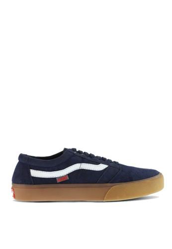 Sogno navy Sneaker Shoes GF.2309 358DESH4C38F36GS_1