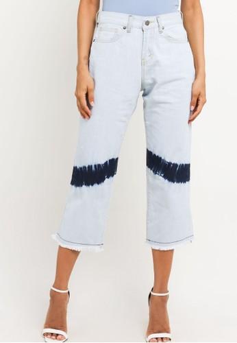 Lois Jeans blue Denim Tie Dye Ftw297 6CE19AA1BBC987GS_1