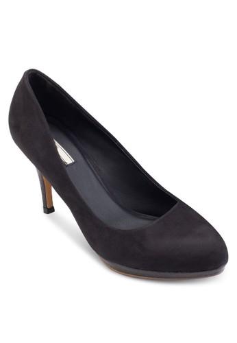 厚底esprit outlet 桃園細跟高跟鞋, 女鞋, 鞋