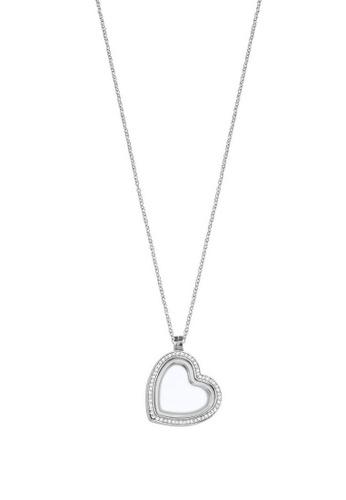 Morellato silver Vita Necklace SAMB03 Silver Rhodium Plated 925/ 00 3F0B9AC691BACFGS_1