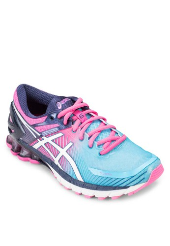 Gel-zalora 衣服尺寸Kinsei 6 運動鞋, 女鞋, 穩定型跑鞋