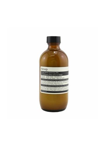 Aesop AESOP - Gentle Facial Cleansing Milk 200ml/6.8oz CFD19BE0F44EB2GS_1