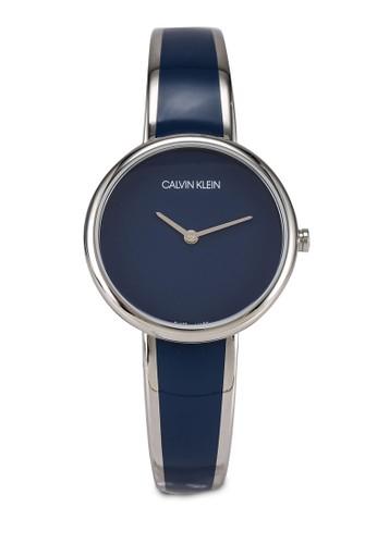 Calvin Klein Watches blue Seduce Watch CA8DBAC264D5ACGS_1
