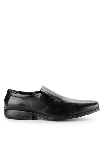 Andre Valentino black Mens Shoes 30235Za 8F0A2SHABD72DEGS_1