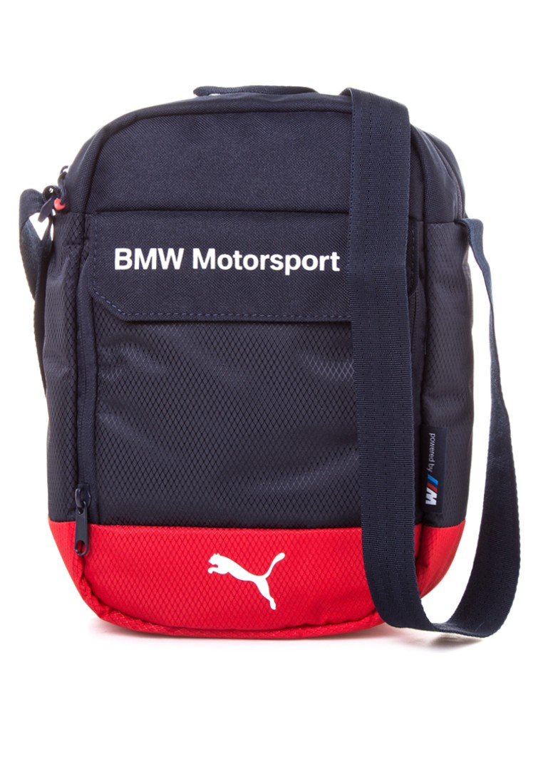 BMW Motorsport Portable