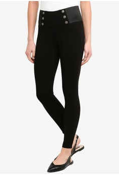 dc50376cf279c Shop ONLY Leggings for Women Online on ZALORA Philippines
