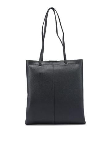 Banana Republic black Effortless Tote Bag - Lining 10894AC6D57CBAGS_1
