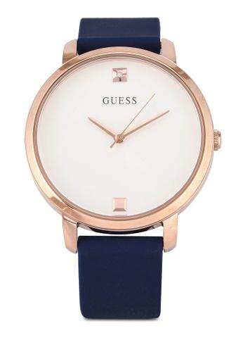 Guess Watches blue GW0004L2 Dress Watch 4032CAC929E1CCGS_1