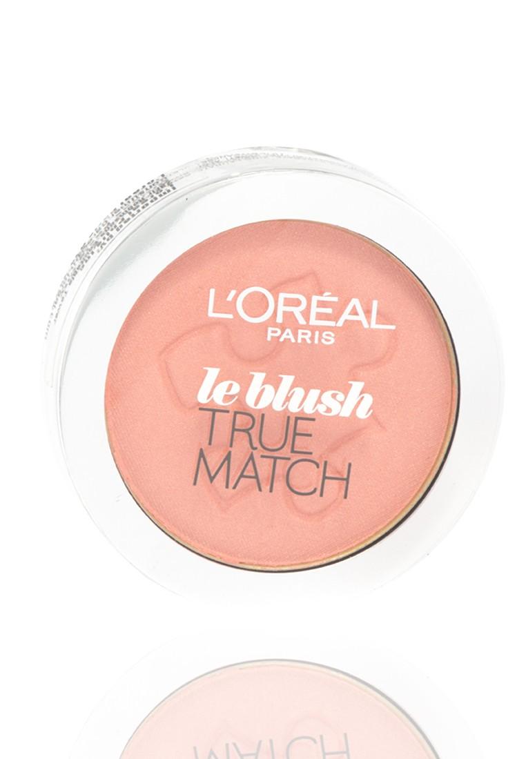 True Match Blush in True Rose