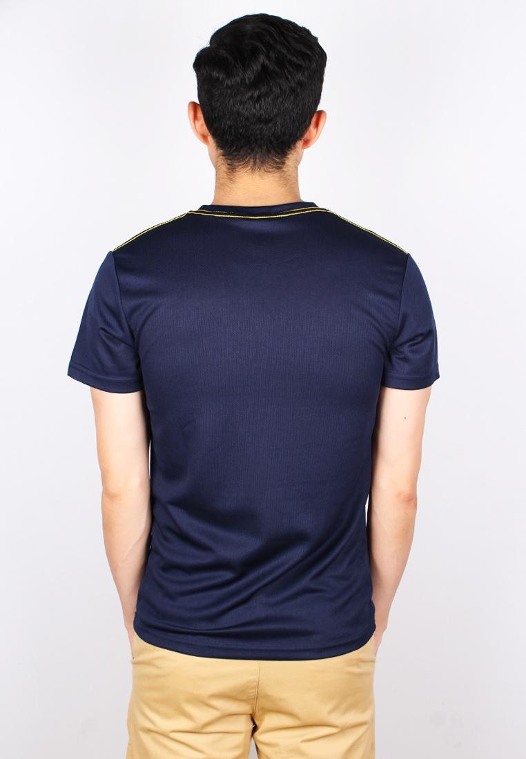 T NEVER GOING KEEP Navy Moley Shirt STOP 6478Rgq