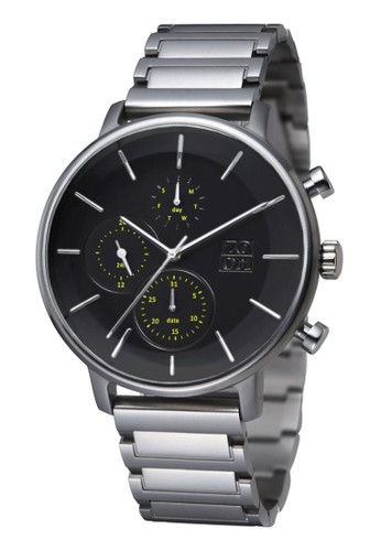 Zoom silver Casual Men's Watches ZM 7138M.1502 C9EF2ACC5FFB15GS_1