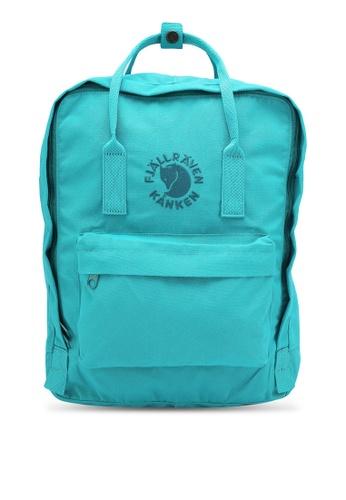 3a71745c26 Shop Fjallraven Kanken Re-Kanken Backpack Online on ZALORA Philippines