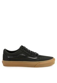 9febd1ca2e2 Vans black Ua Old Skool 3D539SH9FEE7EEGS 1