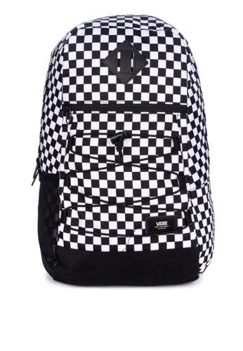 6e441de1ab0 Shop VANS Snag Backpack Online on ZALORA Philippines