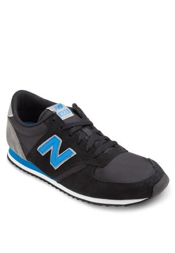 420 撞色運動鞋, 鞋, 運動zalora開箱