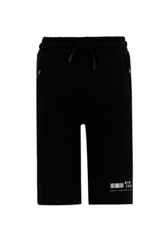 DeFacto black Boy Bermuda 30C53KA2E2E5E4GS_1