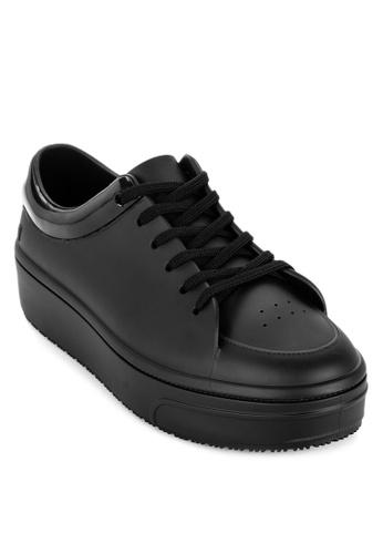Melissa black Mellow Sneakers A8932SH3E2033AGS_1