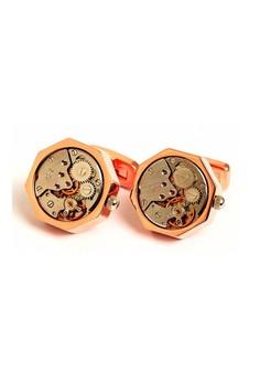 Kings Collection-經典錶芯袖扣