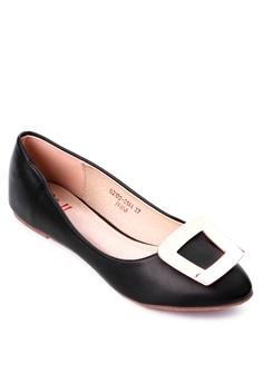 Ivana Ballet Flats