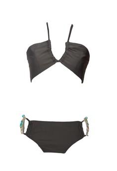 SPIDER WEB multiwear top bikini