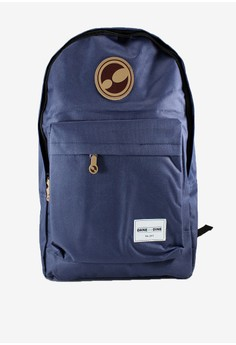 Dane And Dine navy Tas Ransel Dane and Dine Backpack Class Navy 21C3CAC4529713GS_1