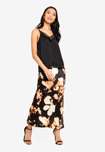 Shop JACQUELINE DE YONG Appa Lace Singlet Online on ZALORA Philippines a94137c7c7