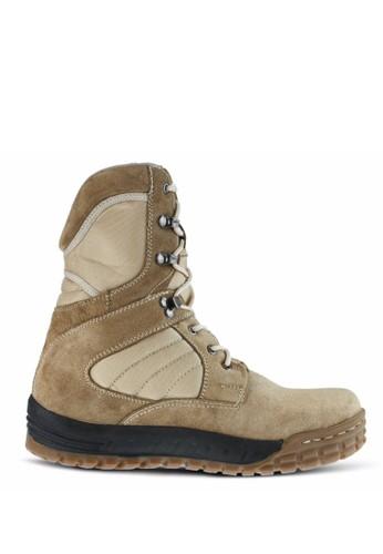 Sogno Sepatu Boot Pria GF.8307 FF70DSHE8A7E68GS_1