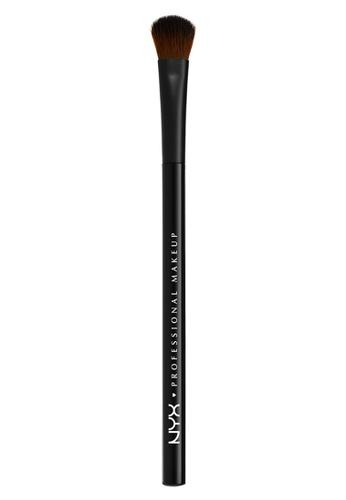 NYX Professional MakeUp NYX PROFESSIONAL MAKEUP Pro Brush - All Over Shadow NY716BE0SIB6MY_1