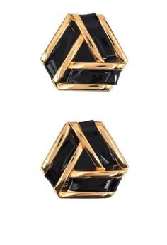 Click!t Gaia Triangular Buckle