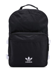 We have received your request! Psst... we have already received your  request. adidas. adidas originals Essential Backpack a8a1aa2444892