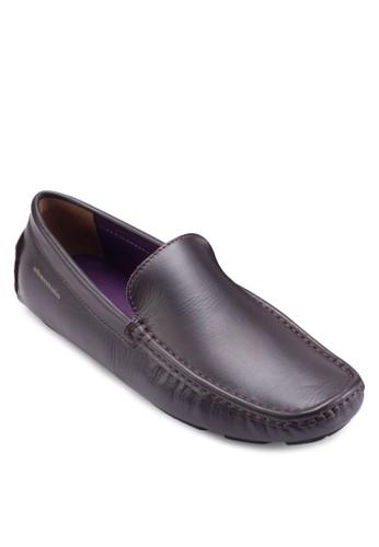 Daniel 經典esprit 衣服方頭樂福鞋, 鞋, 鞋