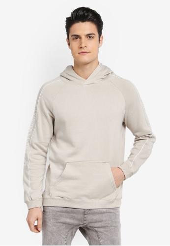 Cotton On multi Fleece Pullover Hoodie 1B826AAD169830GS_1