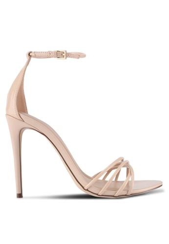 Call It Spring beige Fiwien Heels A6D49SHF5738EAGS_1