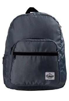 Tas punggung Bp Dodge - Gray