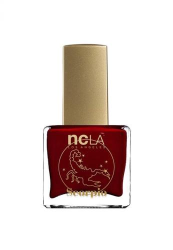 NCLA red NCLA Scorpio: Oct 23 - Nov 21 15ml NC633BE61OIKSG_1
